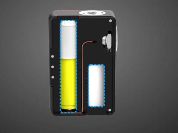 What Is A Squonk Mod? How Do They Work? |
